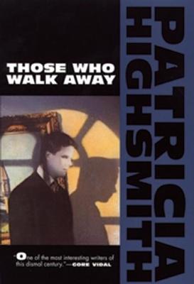Those Who Walk Away Cover