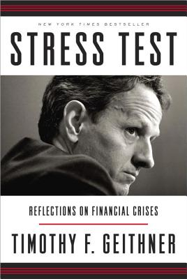Stress Test Cover