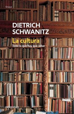 La cultura: todo lo que hay que saber / Culture.Everything You Need to Know Cover Image