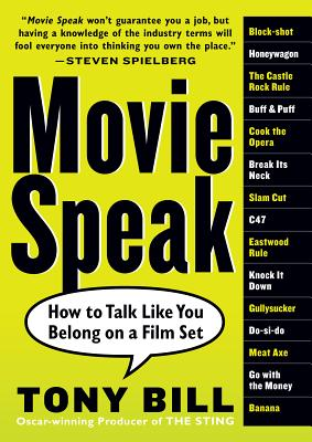 Movie Speak Cover