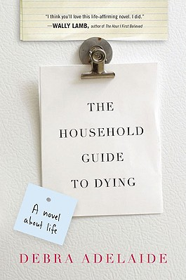 The Household Guide to Dying Cover