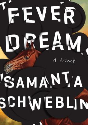 Fever Dream: A Novel Cover Image