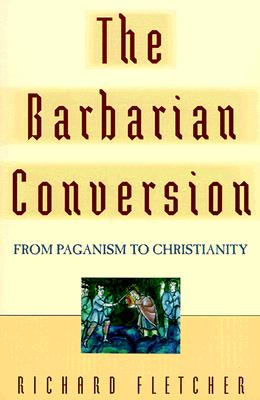 The Barbarian Conversion Cover