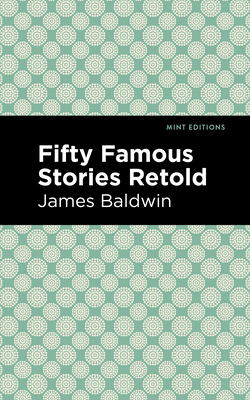 Fifty Famous Stories Retold Cover Image