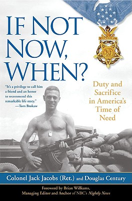 Cover for If Not Now, When?