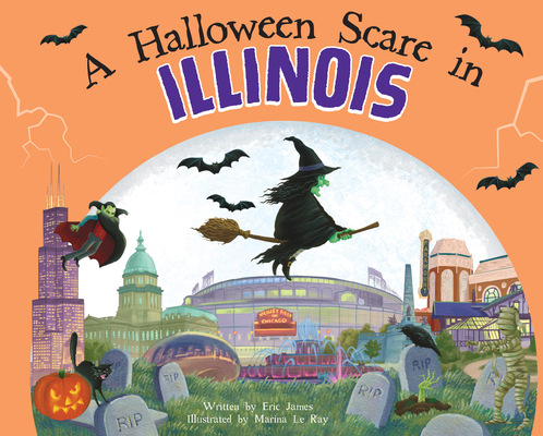 A Halloween Scare in Illinois Cover Image
