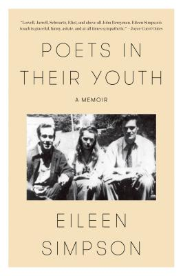 Poets in Their Youth Cover