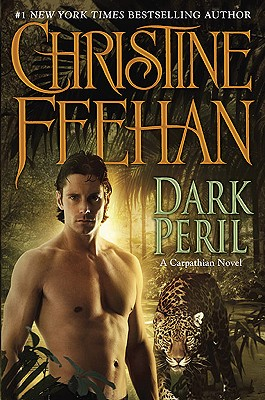 Dark Peril Cover