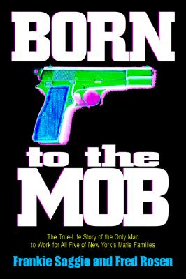 Born to the Mob Cover