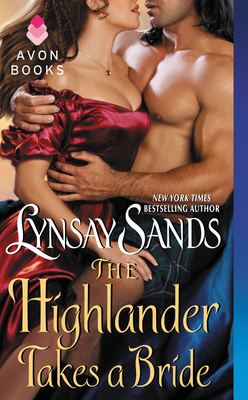 The Highlander Takes a Bride cover image
