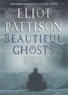 Beautiful Ghosts Cover