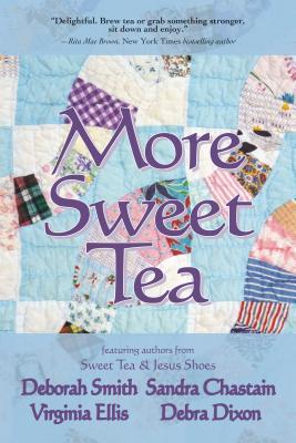 More Sweet Tea Cover