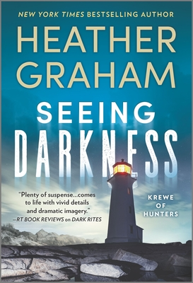 Seeing Darkness (Krewe of Hunters #30) Cover Image