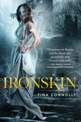 Ironskin Cover