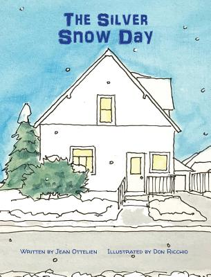 The Silver Snow Day Cover Image