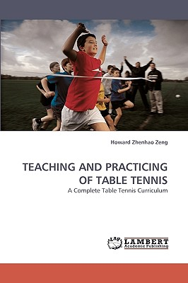Teaching and Practicing of Table Tennis Cover Image
