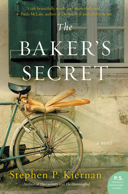 The Baker's Secret: A Novel Cover Image