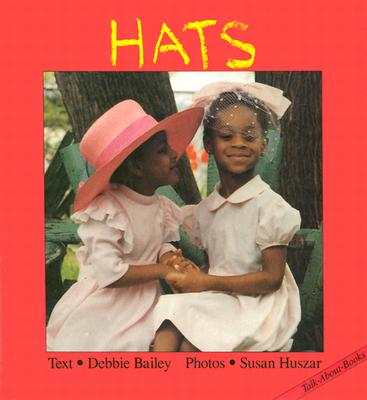 Hats (Talk-About-Books #2) Cover Image