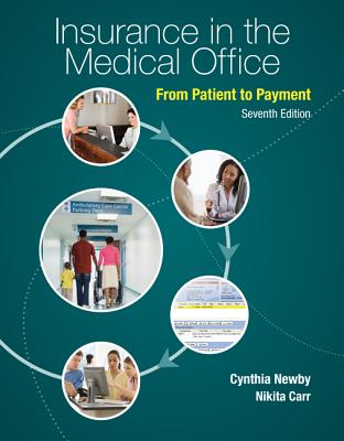 Insurance in the Medical Office: From Patient to Payment Cover Image