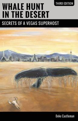 Whale Hunt in the Desert: Secrets of a Vegas Superhost Cover Image