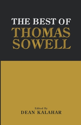 The Best of Thomas Sowell Cover Image
