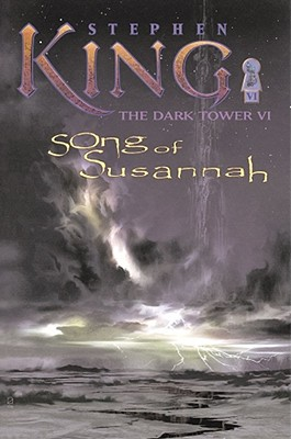 The Dark Tower VI Cover