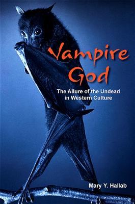 Vampire God Cover