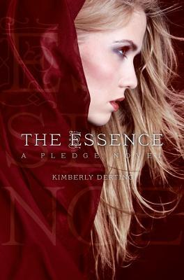 The Essence (Pledge Novels) Cover Image