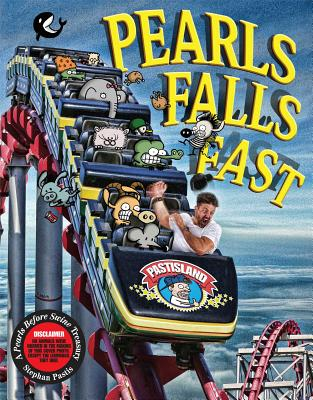 Pearls Falls Fast: A Pearls Before Swine Treasury Cover Image