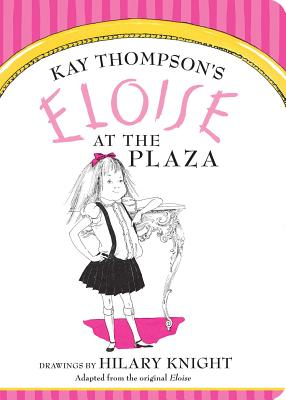 Eloise at The Plaza Cover Image