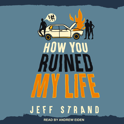 How You Ruined My Life Cover Image