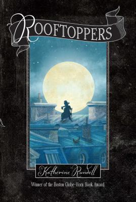 Rooftoppers Cover Image