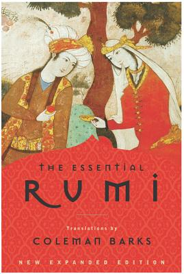 The Essential Rumi - reissue: New Expanded Edition Cover Image