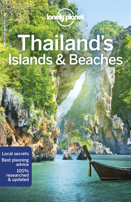 Lonely Planet Thailand's Islands & Beaches 11 (Regional Guide) Cover Image