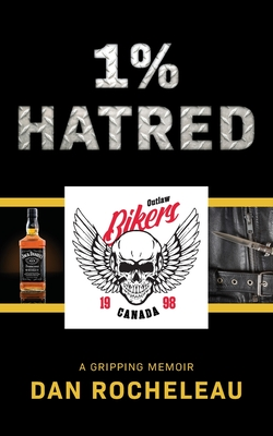 1% Hatred Cover Image