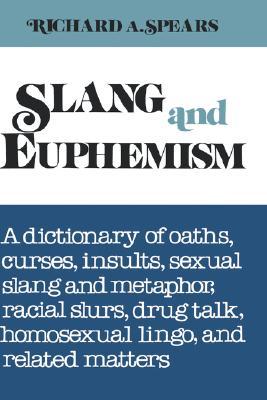 Slang and Euphemism Cover