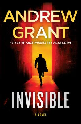 Invisible: A Novel (Paul McGrath #1) Cover Image