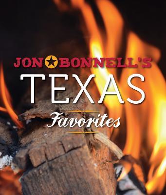 Jon Bonnell's Texas Favorites Cover Image
