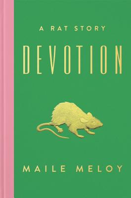 Devotion: A Rat Story Cover Image