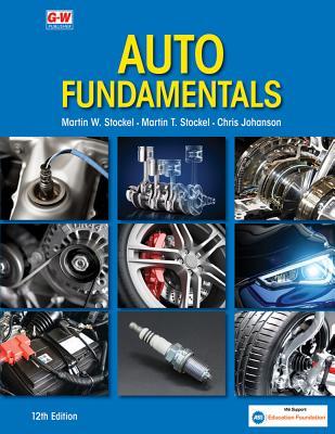 Auto Fundamentals Cover Image