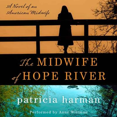 The Midwife of Hope River Lib/E: A Novel of an American Midwife cover