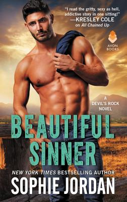 Beautiful Sinner: A Devil's Rock Novel Cover Image
