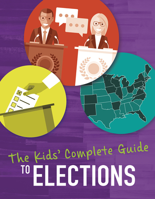 The Kids' Guide to the Election Cover Image
