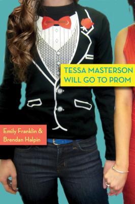Tessa Masterson Will Go to Prom Cover Image