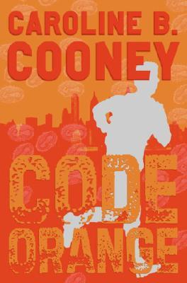 Code Orange Cover