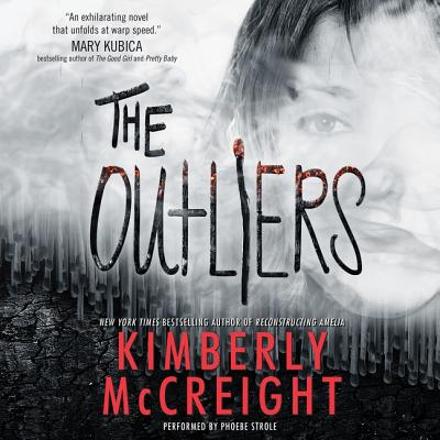 The Outliers Lib/E Cover Image