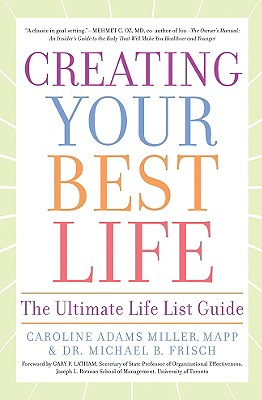 Creating Your Best Life Cover