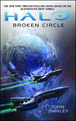 Halo: Broken Circle cover image