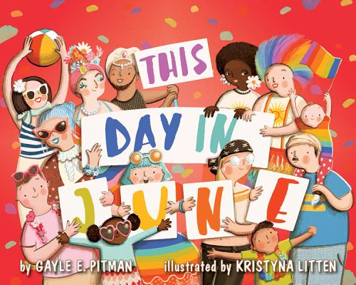 This Day in June Cover Image