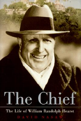 The Chief Cover
